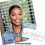 Momma of the Week – Kimberly Finley